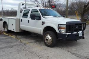 2008 Ford F-450 Photo