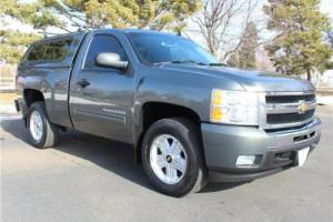 2011 Chevrolet Silverado 1500 LT Photo