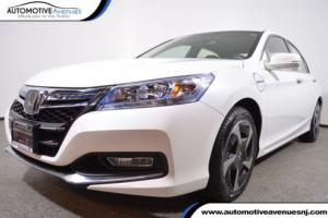 2014 Honda Accord 4dr CVT