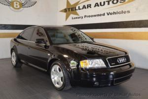 2003 Audi A6 4dr Sedan 4.2L quattro AWD Automatic Photo