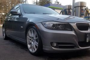 2009 BMW 3-Series 335i sports package