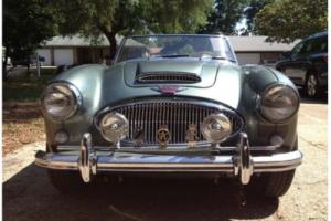 1963 Austin Healey Other
