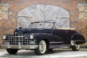 1947 Cadillac Other