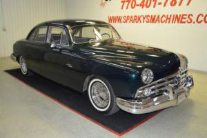 1949 Lincoln Cosmopolitan Luxury Sedan for Sale