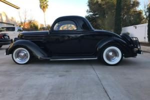 1936 Ford 3-WINDOW COUPE 3 WINDOW