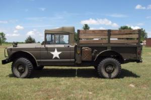 1967 Jeep Other Trooper Mover