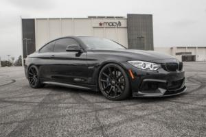 2015 BMW 4-Series DINAN Stage 2 M-Sport 435i
