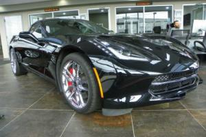 2015 Chevrolet Corvette 2dr Stingray Z51 Coupe w/3LT