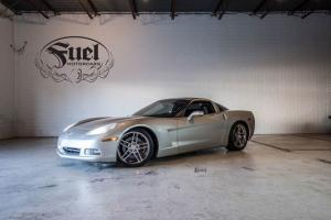 2005 Chevrolet Corvette W/ UPGRADES!!!