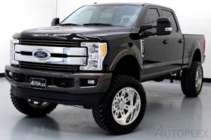 2017 Ford F-250 King Ranch