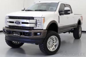 2017 Ford F-250 King Ranch Photo