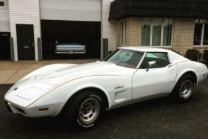 1976 Chevrolet Corvette L48 Photo