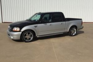 2003 Ford F-150 Super Cab