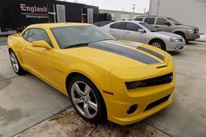 2010 Chevrolet Camaro - Utah Showroom