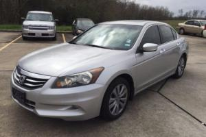 2011 Honda Accord Premium