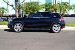 2016 Mercedes-Benz GLA FWD 4dr GLA250 Photo