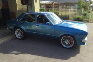 1981 Datsun Stanza SR20 Turbo Registered Track Car Race Drag Photo