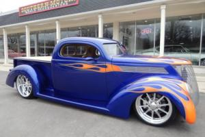1937 Ford Other Pickups Street Rod