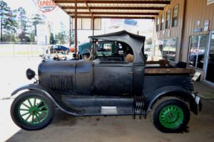 1929 Ford Model A Photo