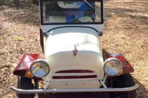 1956 King Midget Series/Model ll