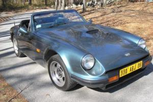 1988 TVR 3000 S 1 S1