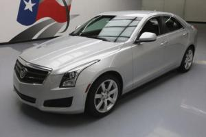 2014 Cadillac ATS 2.5 BOSE BLUETOOTH ALLOY WHEELS