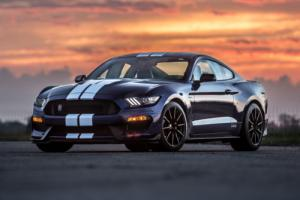 2016 Ford Mustang 800 HP Supercharged by Hennessey