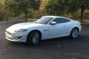 2012 Jaguar XK XK Photo
