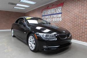 2013 BMW 3-Series NAVIGATION