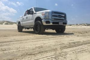 2015 Ford F-250 Pickup crewcab
