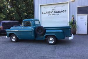 1958 Chevrolet Other Pickups --