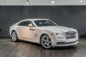 2015 Rolls-Royce Other 2dr Coupe Photo