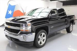 2016 Chevrolet Silverado 1500 LT CREW TEXAS ED 20'S Photo