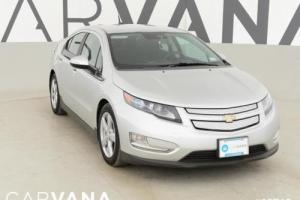 2013 Chevrolet Volt Volt Base