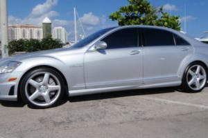 2008 Mercedes-Benz 600-Series S65 AMG for Sale