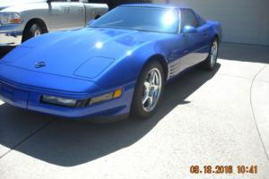 1994 Chevrolet Corvette ZR-1
