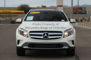 2016 Mercedes-Benz GLA 4MATIC 4dr GLA 250 Photo