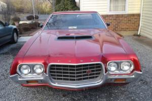 1972 Ford Torino Sport Photo