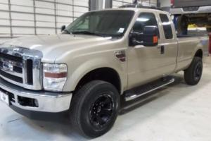 2010 Ford F-250 -- Photo