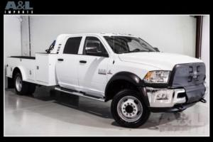 2015 Ram Other Tradesman Photo