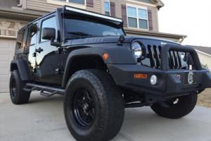 2015 Jeep Wrangler Photo