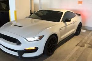 2016 Ford Mustang TRACK PACK