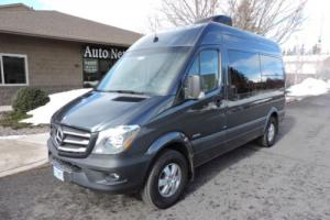 2014 Mercedes-Benz Sprinter LIKE NEW!