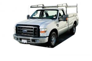 2010 Ford F-250 XL Photo
