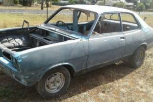 LC 2 DOOR HOLDEN  TORANA COUPE