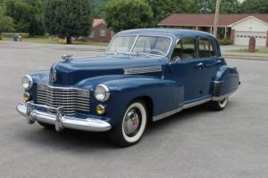 1941 Cadillac Fleetwood Photo