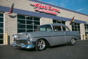 1956 Chevrolet Bel Air/150/210 Custom