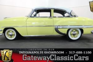 1954 Chevrolet Bel Air/150/210 --