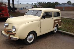 1948 Other Makes Station Wagon Photo