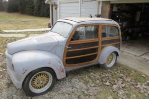 1948 Other Makes Fiat